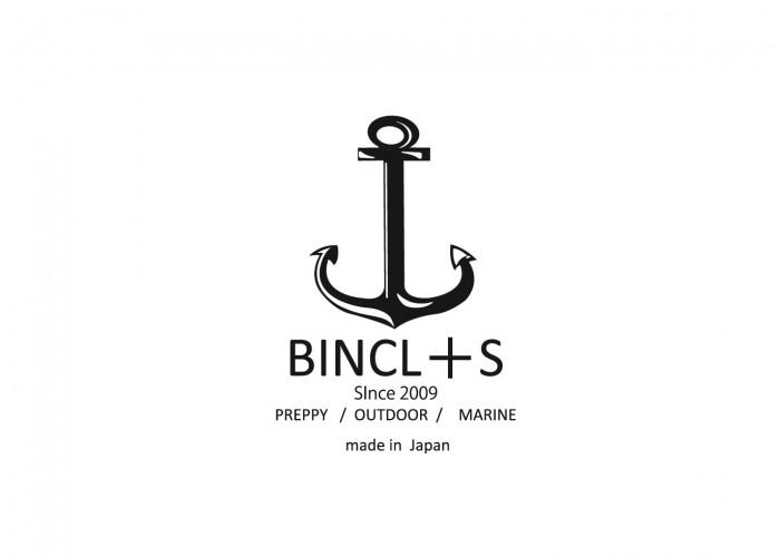 BINCL+S LOGO