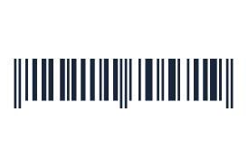 データブローのバーコード